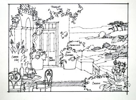 Gallery 1870 sketch 1 Coast