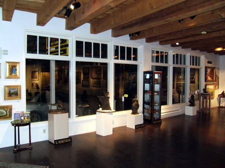 SFAC New Gallery 3 Inside Front Windows