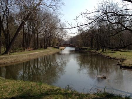 Delaware Canal howard cooperman