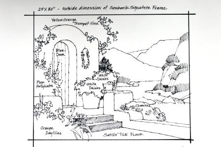 Sketch Kellerman