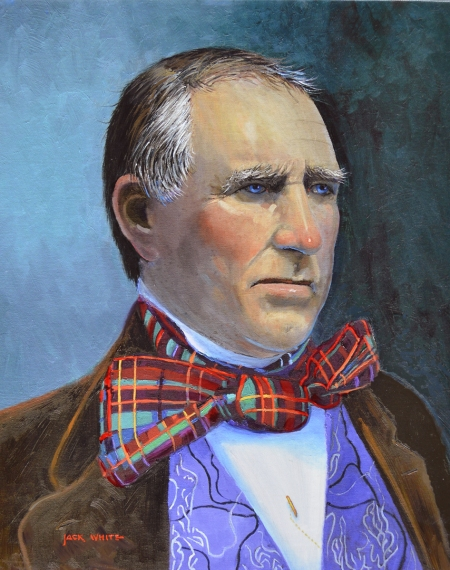 JW Sam Houston 1-1 20x16