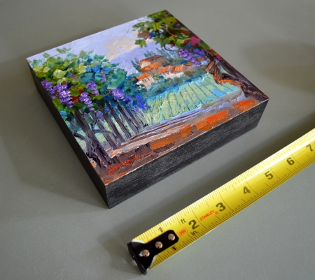 eb SG4313 with ruler