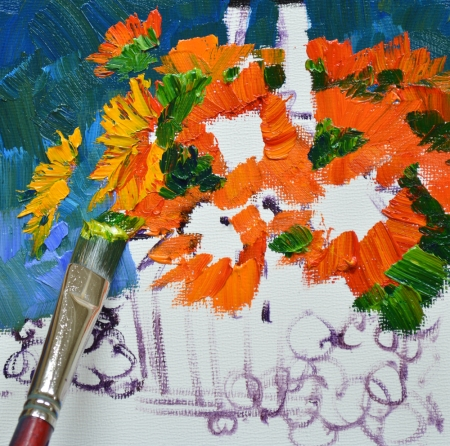 eb SG4413 Bountiful Harvest step 3