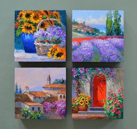 eb SG5013 Provence Suite 1