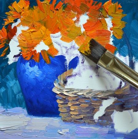 eb SG5113 Fragrance of Provence Step 4