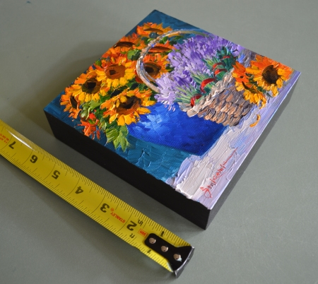 eb SG5113 Fragrance of Provence with measure