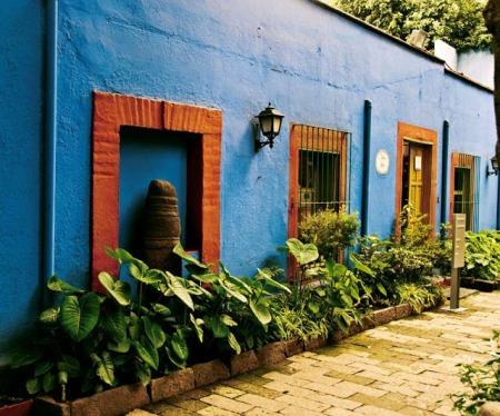 Casa Azul 3