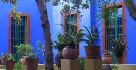 Casa Azul 6