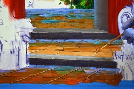 SA0414 A Legacy of Aloha step 11