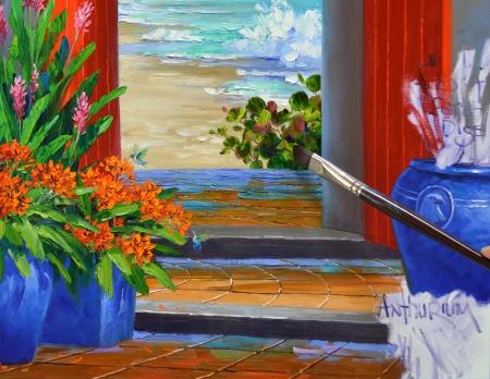 SA0414 A Legacy of Aloha step 21
