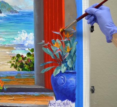 SA0414 A Legacy of Aloha step 22
