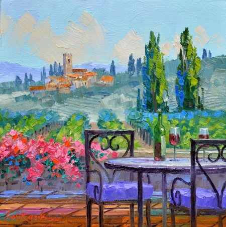 SC3114 Heart of Tuscany 6x6