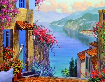 LO Reflections of Lake Como 2-49 step 3