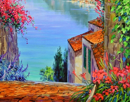 LO Reflections of Lake Como 2-49 step 4