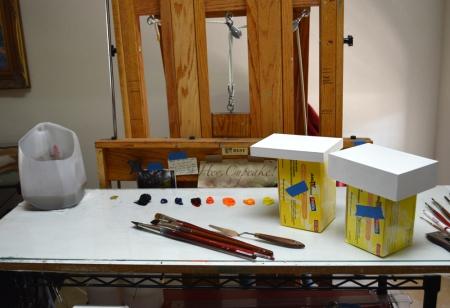 SH6914 Jewel Box Step 1