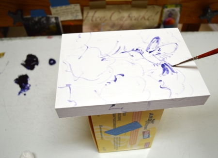 SH6914 Jewel Box Step 3