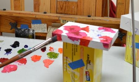 SH6914 Jewel Box Step 5