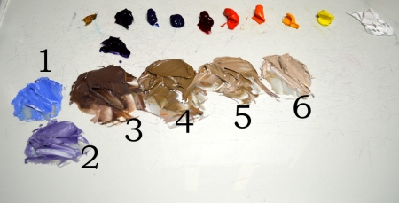SD1815 A Burst of Color Step 3