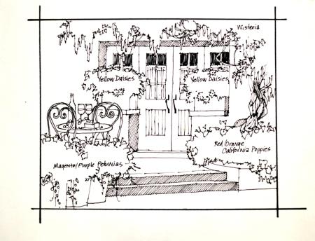 SE1915 Healing Retreat step 1