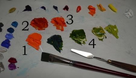 SJ4515 Tending the Garden step 7
