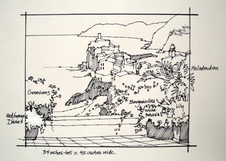 Sketch - Hunter