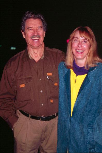 Jack & Mikki Meet Craig Luce 2002