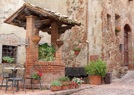 tuscany-old-brick-well-1